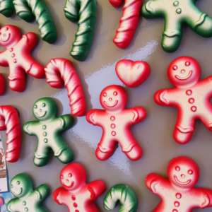 "alt:""magnets-calamite-gesso-ceramica-christmas-decorations"""