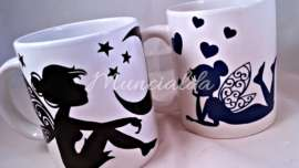 """alt=""""mug-tazza-personalizzata-fairy-fatina-milk-box-bomboniere"""""""