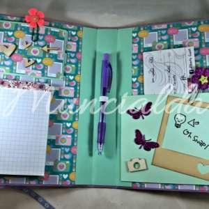 """alt=""""organizer-planning-blocnotes-fogli-porta-buono-regalo-organizzare"""""""