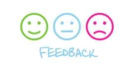 feedback e handmade