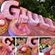 Confettata e decorazioni handmade
