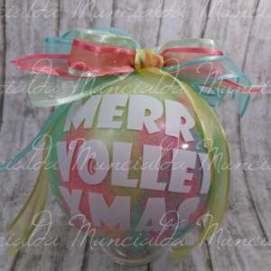merry volley xmas