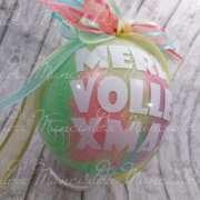 merry volley xmas