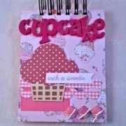 ricettari cupcake