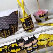 KIT PARTY BABY BATMAN