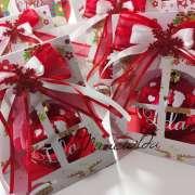 bomboniere palline di Natale